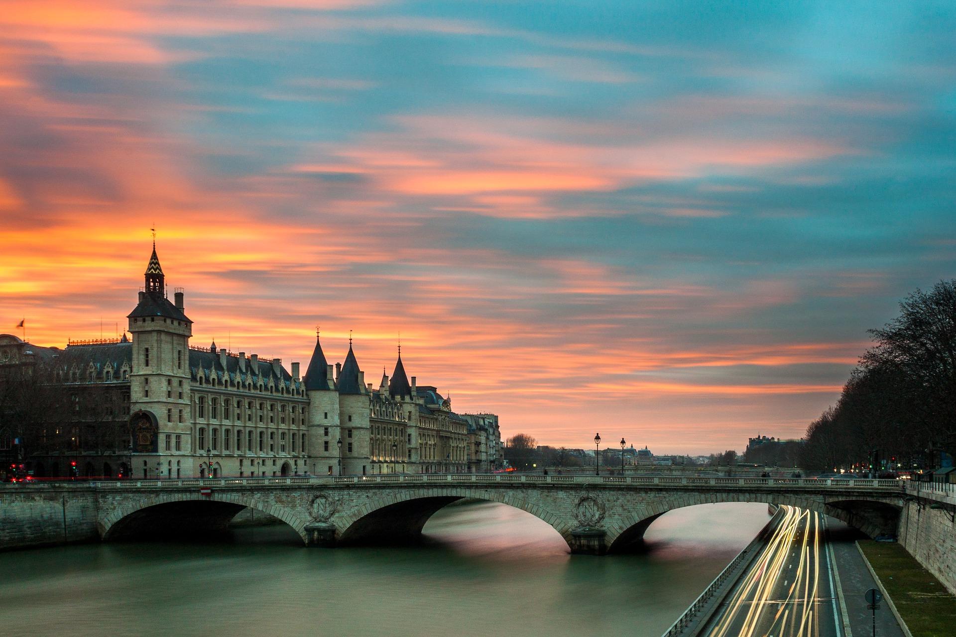 Hotel Claret Paris