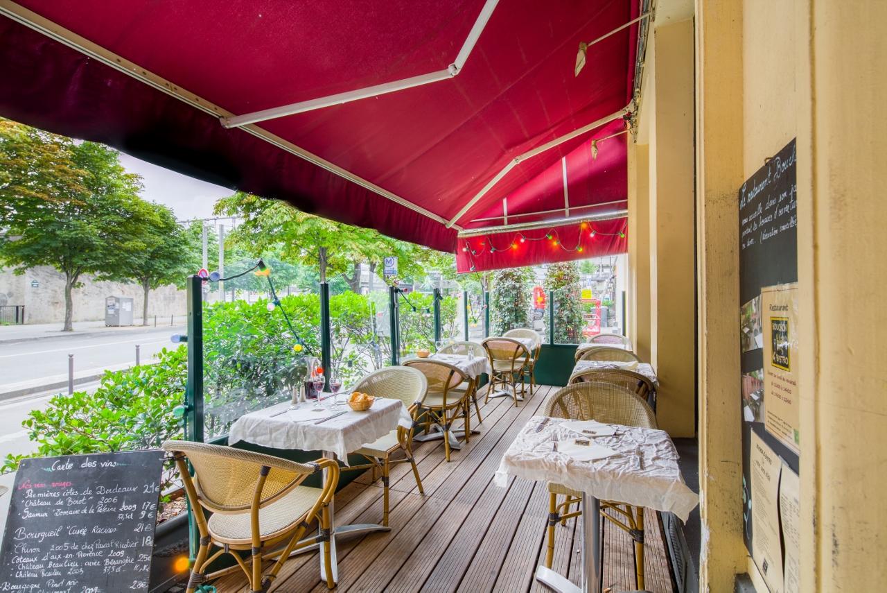 Hotel Claret Paris Bercy
